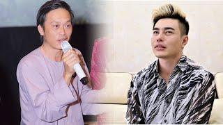 """Lê Dương Bảo Lâm """"Anh Hoài Linh chỉ nói 1 từ này..đã giúp Lâm vượt qua mọi sóng gió trong showbiz"""""""