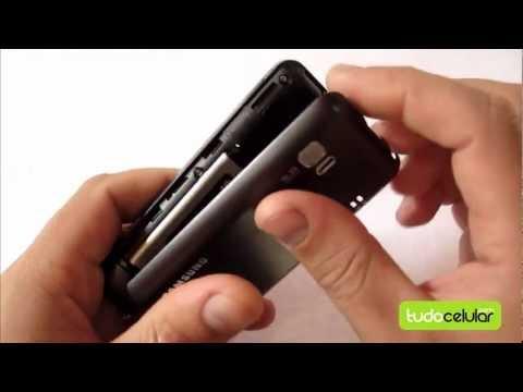 Samsung Wave 723: Prova em Vídeo   Tudocelular.com