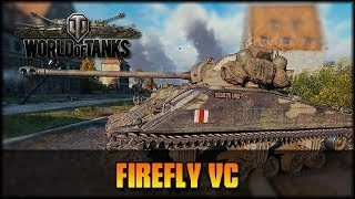 World of Tanks - Live: Firefly VC - Premium [ deutsch