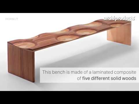 Archiproducts Design Clip | HORM - Ripples