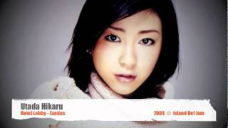 Watch Utada Hotel Lobby video