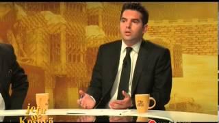 Emision: Jeta në Kosovë - Pranverat arabo-turke 06/06/2013