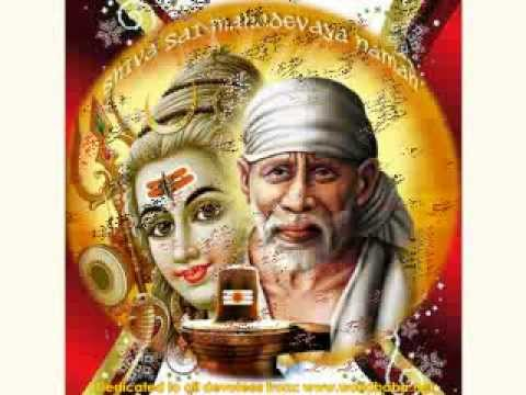 sai Ram.. Sai Shyam..sai Bhagwan Shirdi Ke Data By Www.worldbaba.net video