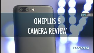 OnePlus 5 Camera Review
