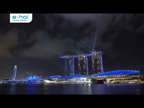 City Tour durch die asiatische Metropole Singapur - e-hoi