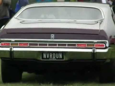 FORD falcon  COUPE LANDAU