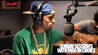 Big Sean Video - Big Sean - Don't Tell Me You Love Me (live acoustic)
