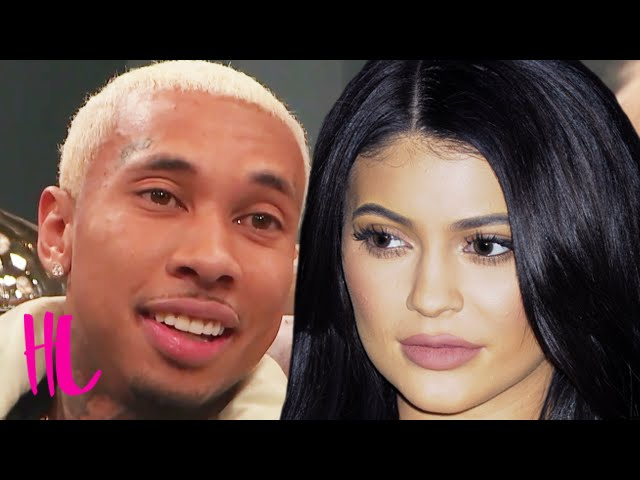 Tyga Says He Wants To Marry Kylie Jenner - VIDEO