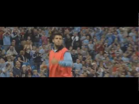 Sergio Aguero vs Swansea (H) 2011 - 2012 By AgueroxCompsx 720p HD