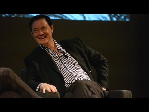 Andrew Solomon: Far and Away