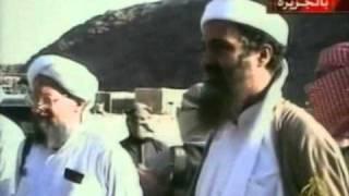 La verdadera historia de Osama Bin Laden 1/3