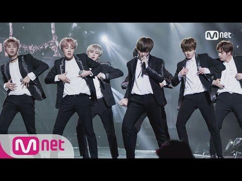 [KCON Mexico] BTS-INTRO+Not Today 170330 EP.517ㅣ KCON 2017 Mexico×M COUNTDOWN M COUNTDOWN 170330 EP.