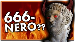 Video: In Revelation 13:18, what does #666 really mean? - Religion For Breakfast