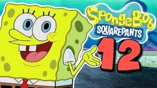 Spongebob Season 12 CONFIRMED!