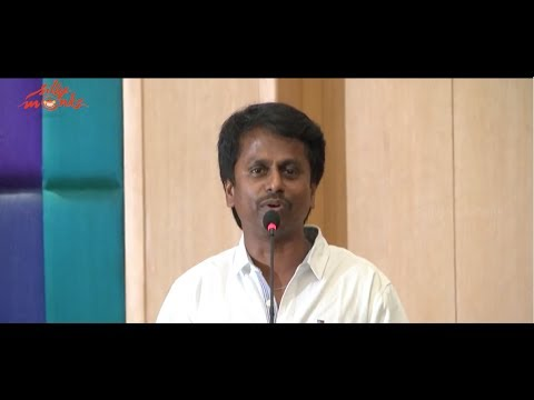 Murugudoss Speech - Maan Karate Movie Success Meet Image 1