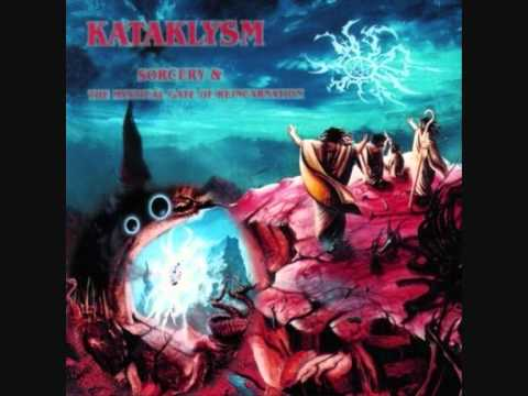 Kataklysm - Rays Of Ra