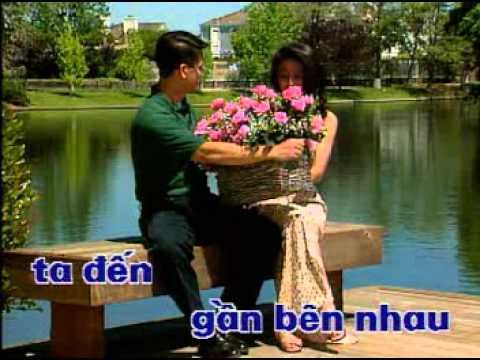 Karaoke Ve Day Em   Trinh Nam Son Full video