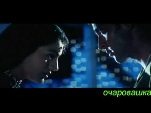 Unbreak My Heart- Hrithik Roshan and Amisha Patel(Tony Braxton...
