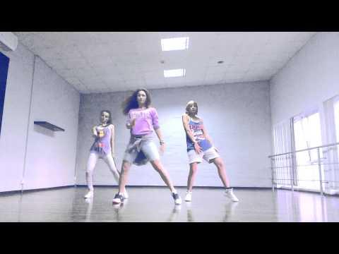Jeremih – Don't Tell 'Em (feat. YG) @innashow choreography