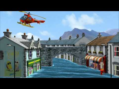 Fireman Sam: Norman's Ark_UK