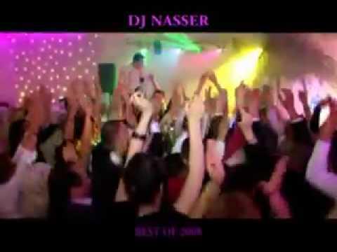 Dj Nasser  Animation 100% Live Mariage Oriental Ou Mixte 06. 83 .703. 956