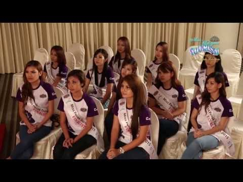 Miss Perak Tourism 2015 Reality Show Episode 1 Part 1