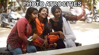 Photo Atrocities || Types of Posers || Pori Urundai