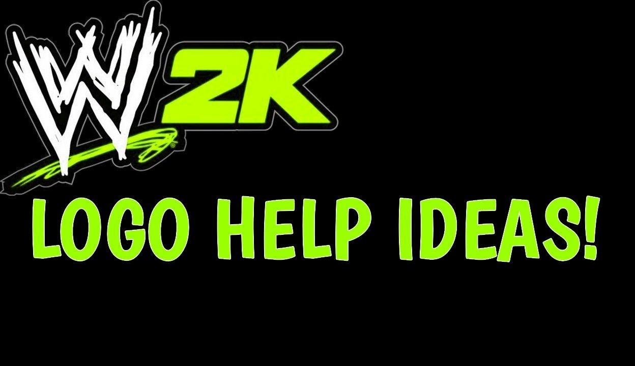 Safety Logo Ideas Wwe 2k14 Logo Help Ideas