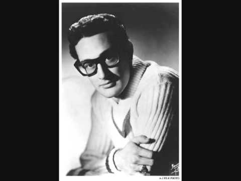 Buddy Holly - Early In The Morning