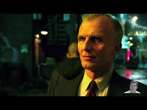 The Strain Season 1 Episode 2