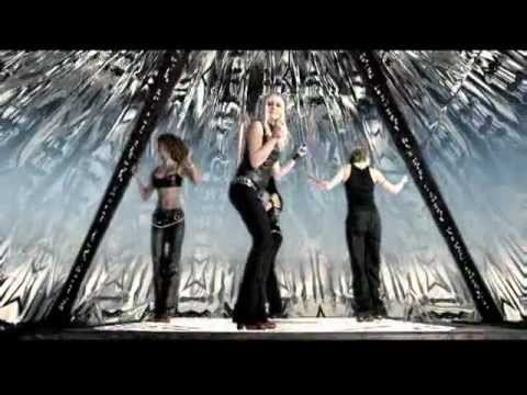 Spice Girls -  If You Wanna Have Some Fun (Official video)