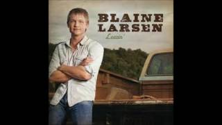 Watch Blaine Larsen Baby Dont Get Hooked On Me video
