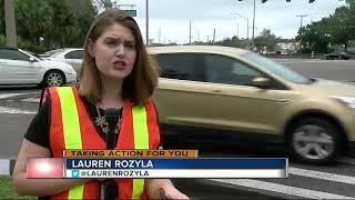 Hillsborough County reveals top 20 severe crash corridors