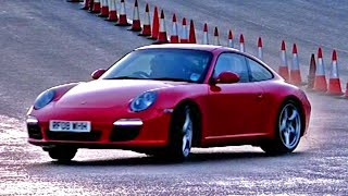 Testing The Porsche 911 Carrera S #TBT - Fifth Gear