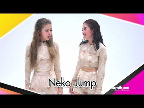 Clip จ๊าก!! จู่ๆ Part&Green ก็เนรมิตให้ตัวเองกลายเป็น Neko Jump