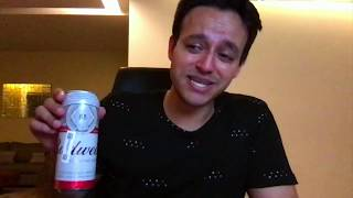 BUDWEISER CAN REVIEW HINDI