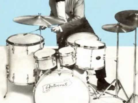 Bruce Clarke - Bongo Rock 1959 (W&G) WG-SL-815.wmv