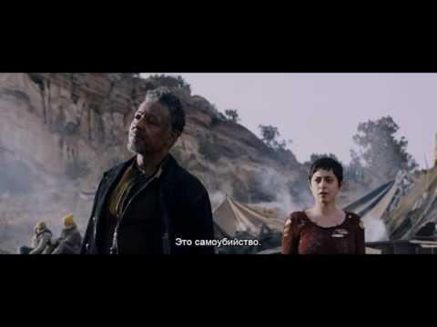 Лучший момент из фильма -- Бегущий в лабиринте 2