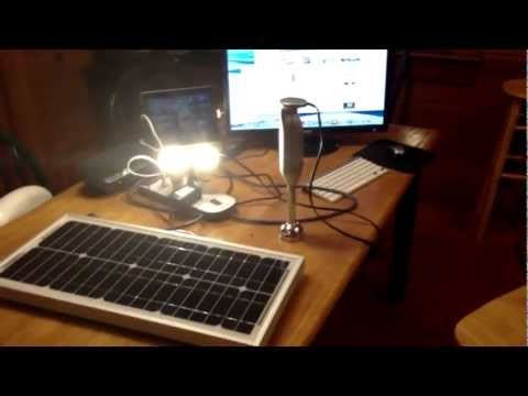 SOLN1 Version 3 - Solar made easy!