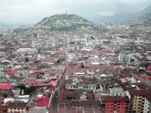 Olmedo Torres - Las Quitenas