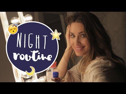 Night Routine - Vanesa Romero TV