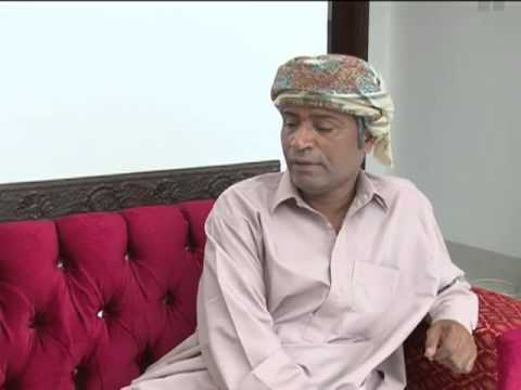 Waqar Baloch New Film In Oman 2013 video