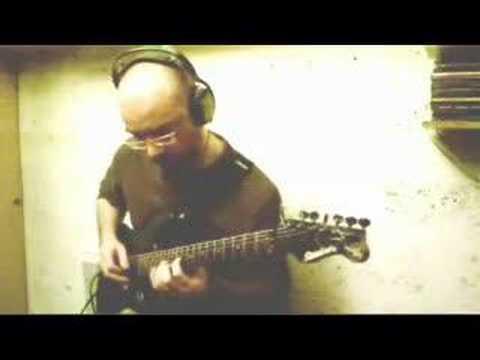 Laurent Fleury - Allegro Nervoso