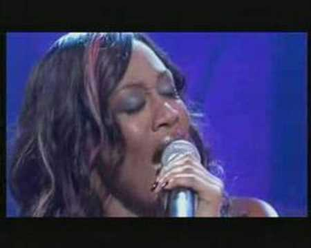 Beverley Knight - No One Ever Loves in Vain