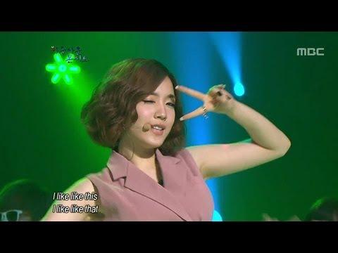 T-ara - Roly Poly, 티아라 - 롤리폴리, Beautiful Concert 20120821 video