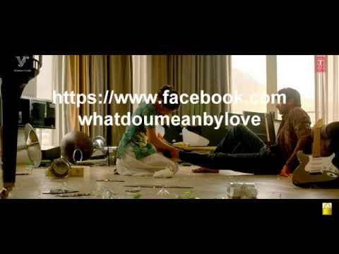 dil ko tumse pyaar hua.... _feel and share only love_