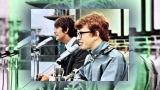 download lagu Peter And Gordon -  I Go To Pieces gratis