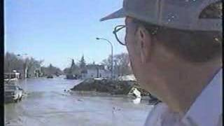 Grand Forks The Flood of 1997 - Part 1
