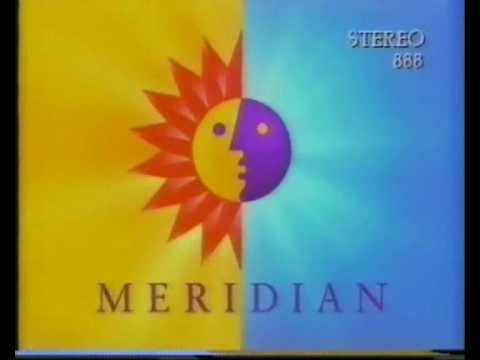 Before ITV decided to have a national branding, here are three of the idents from the South and South East of England broadcaster. The Copyright in these video segments belong to MERIDIAN ...