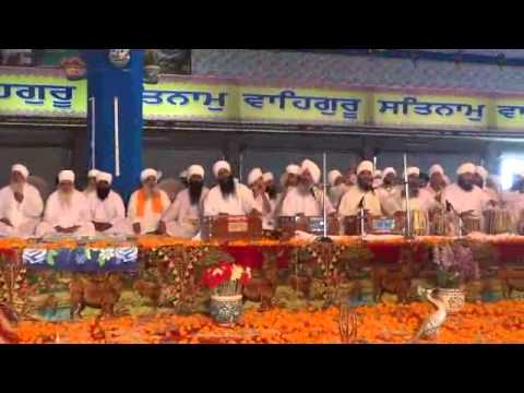 Shri Nanaksar Ashram Thath Biphor Sahib [ 7 Sep ] { Aarti Kirtan } video